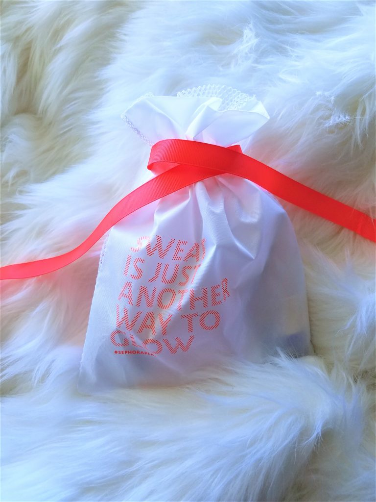 sephora play bag