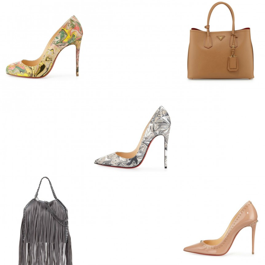 Shoes and bags obsession